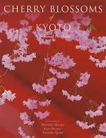 Cherry Blossoms of Kyoto: A Seasonal Portfolio by Mizuno Hidehiko