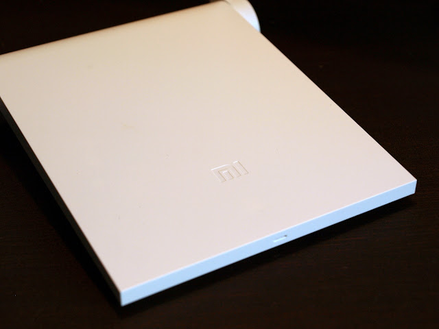 5Ghz帯対応!理論値867MbpsのXiaomi Router mini、買ってみました!