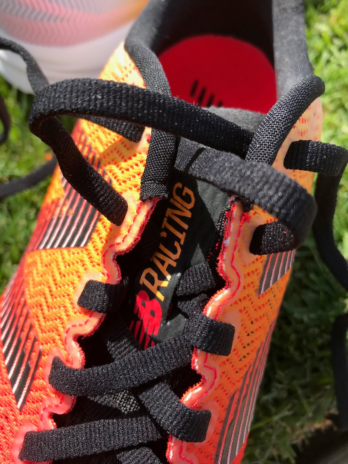 sneakers for cheap df1ec 183a8 Road Trail Run: New Balance RC1400v6 Review: Stallion!