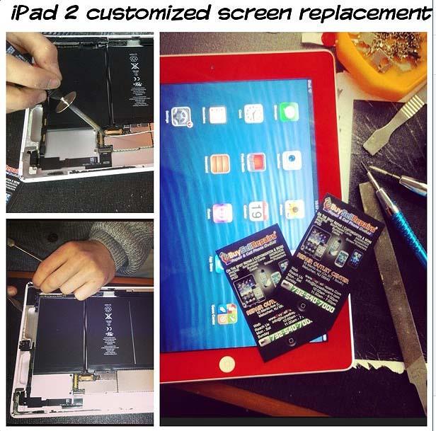 Iphone Screen Repair Menlo Park Mall