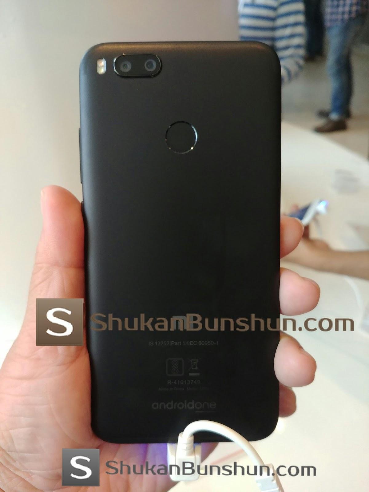 Pengalaman Pakai HP Xiaomi Mi A1 Kelebihan Dan Kekurangan