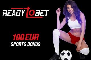 Readytobet Football Bonus