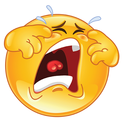 Image result for crying emoji