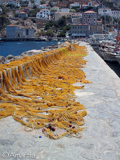 Hydra Grèce