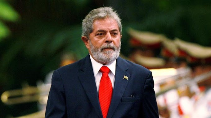 Ex-Brazilian President da Silva convicted of corruption