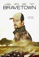 Bravetown (2015) online y gratis