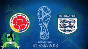 موعد مباراة كولومبيا وإنجلترا الثلاثاء 3-7-2018 ضمن دور ثمن النهائي من كأس العالم