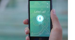 Cara Naik Level Cepat Pokemon Go