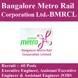 Bangalore Metro Rail Corporation Limited, BMRCL, BMRC, freejobalert, Sarkari Naukri, BMRC Answer Key, Answer Key, bmrc logo