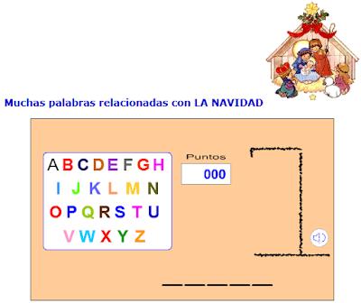 http://www.rinconsolidario.org/palabrasamigas/pa/Navidad/jueNAV/ahornavidad.htm