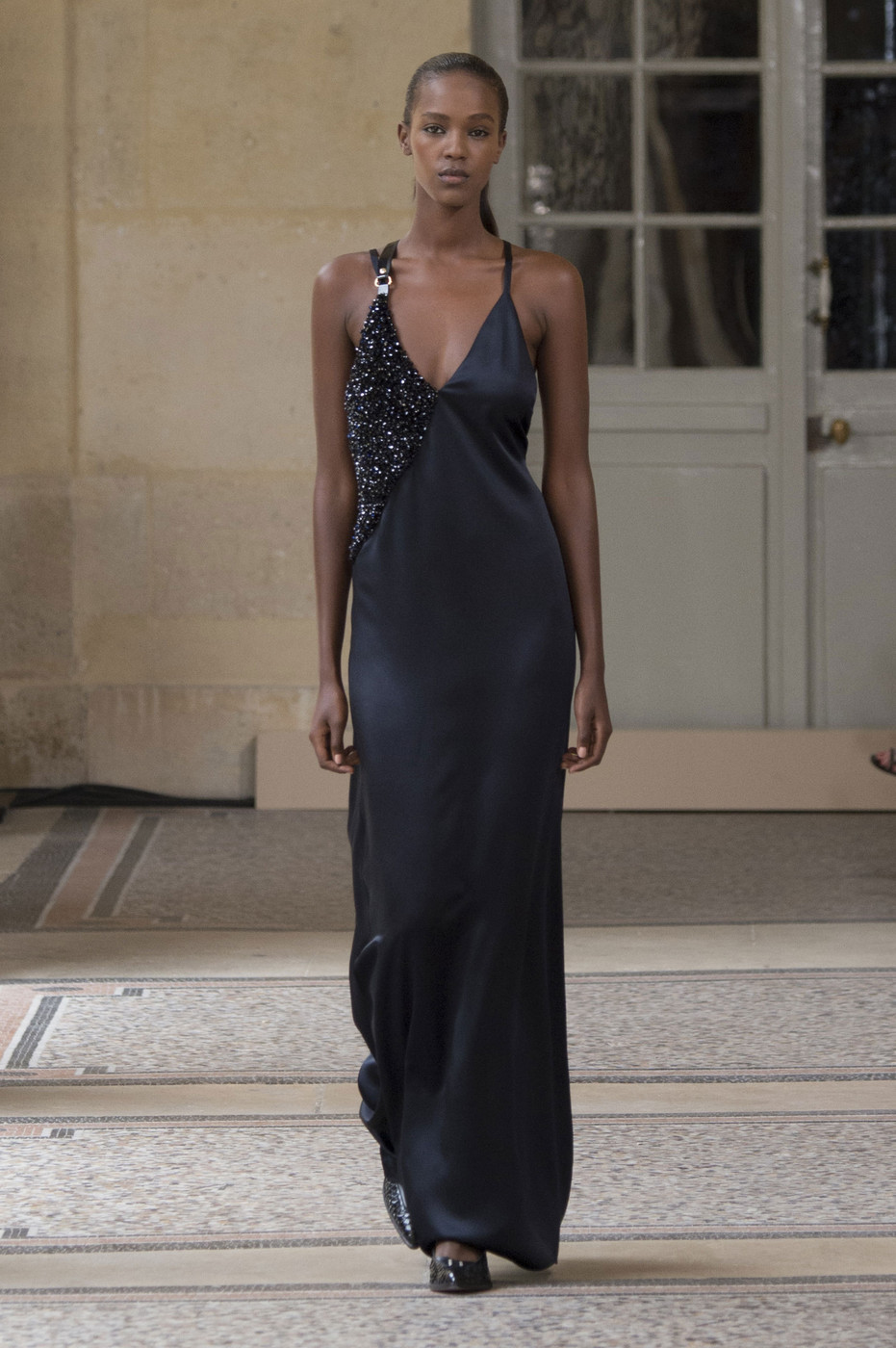 Bouchra Jarrar Haute Couture Fall-Winter 2015 / Lanvin new fashion designer via www.fashionedbylove.co.uk