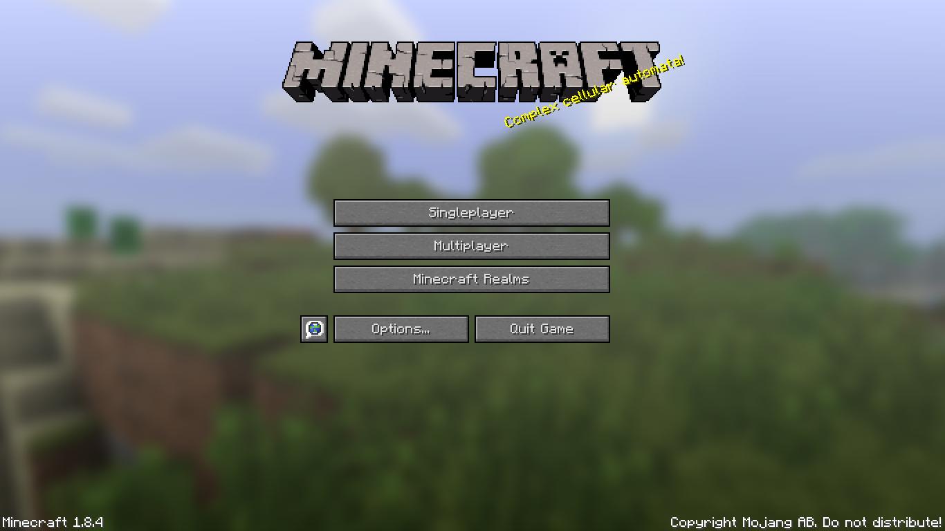 Minecraft Team Extreme Launcher Download 2015 - Zeddax Gaming