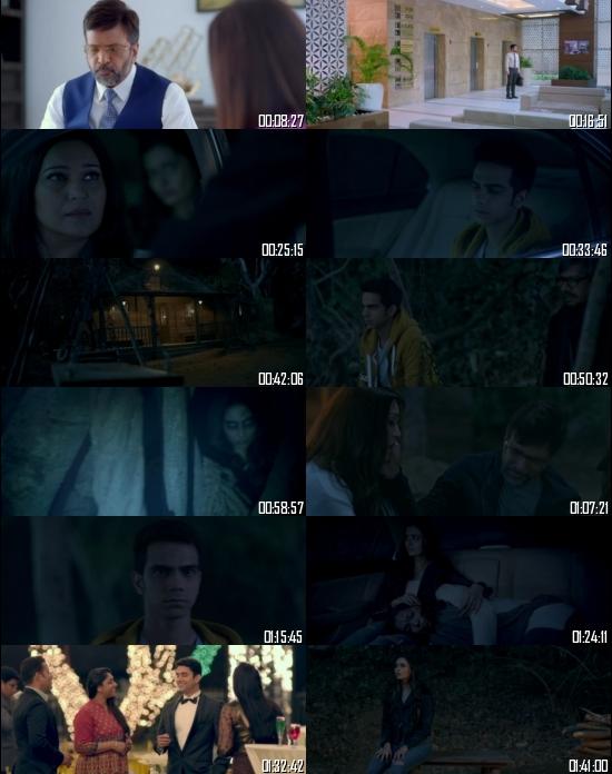 Lupt 2018 Hindi 720p 480p WEB-DL x264 Full Movie