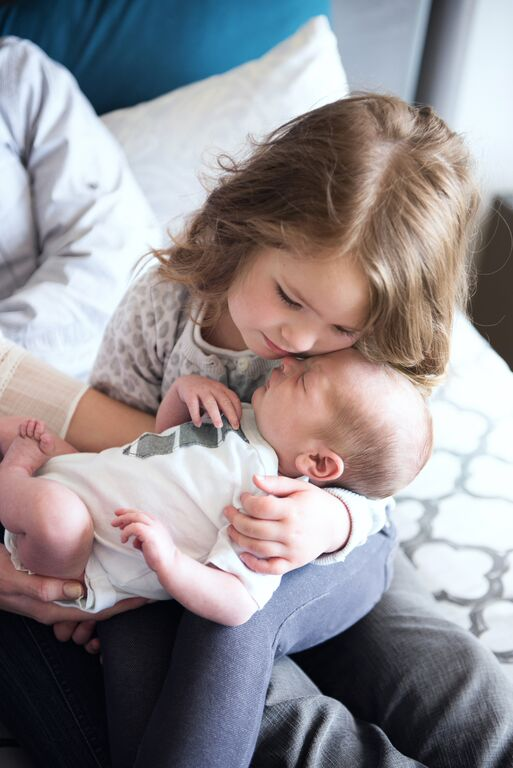Baby Room Boy Newborns