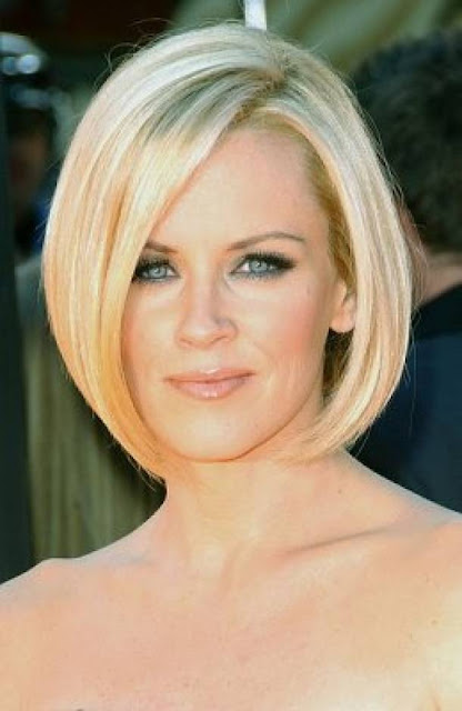 Layered Long Bob Hairstyles For Thick Hair 105
