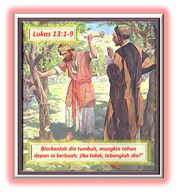 lukas 13:1-9