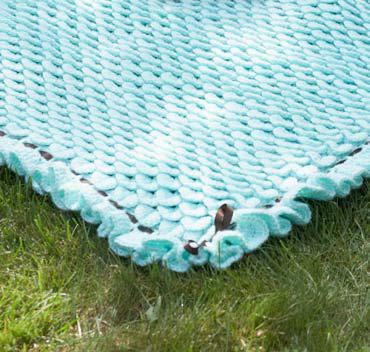 Crafty Frog: Free Crochet Pattern Crocodile Stitch Baby