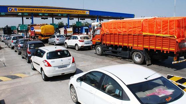 Government Launches Mobile App for Highway Toll Payment