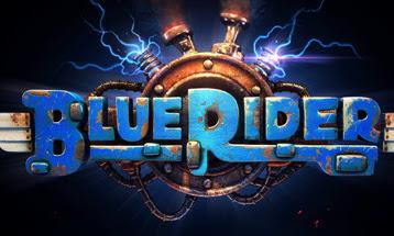 Game Blue Rider PC