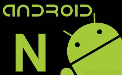 Inilah Fitur Android N, Penerus Marshmallow