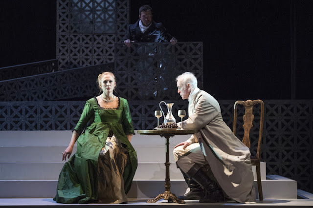 ETO: Tosca - Laura Mitchell, Maciek OShea, Craig Smith, Photo Richard Hubert Smith)