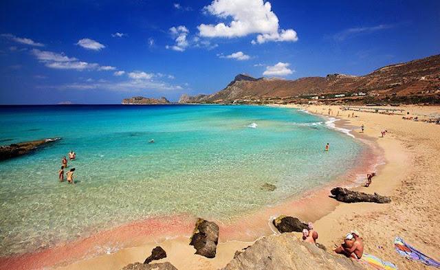 Aluguel de carro em Creta na Grécia