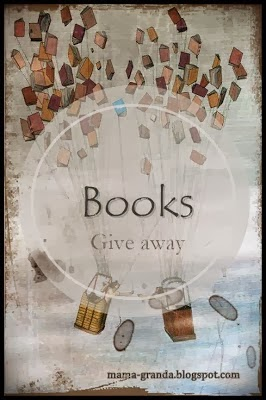 Books Give away