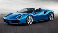 İtalyan Ferrari göz kamaştıracak