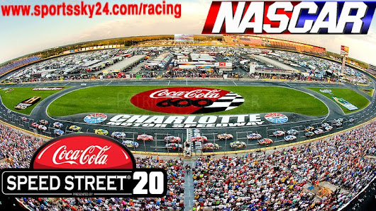 ((Fox)) Nascar Coca-Cola 600 Live Stream Watch Sprint Cup Race Online HD