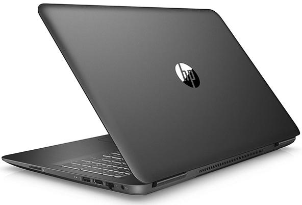 HP Pavilion 15-bc400ns: panel Full HD de 15.6'' + Gráfica GeForce GTX 1050