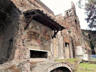 L'Insula dell'Aracoeli e il Colle del Campidoglio - Visita guidata con apertura straordinaria e sconto per Over 65 e possessori di Bibliocard, Roma