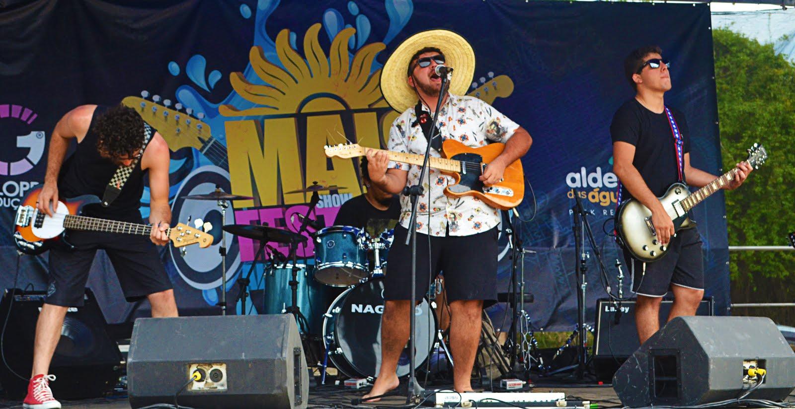 Festival de música do Aldeia das Águas vai presentear campeão com carro 0km