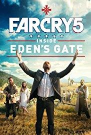 Far Cry 5: Dentro dos Portões do Éden 2018 Legendado (Curta-metragem)