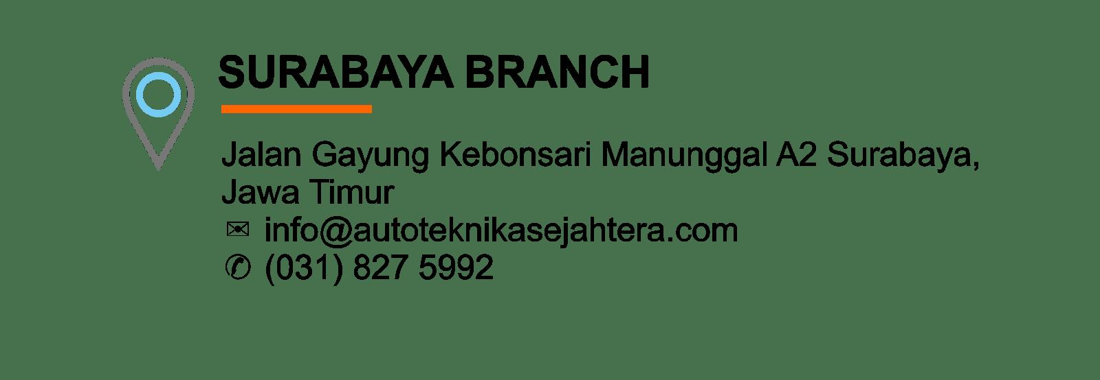 PT. Himawan Putra Surabaya