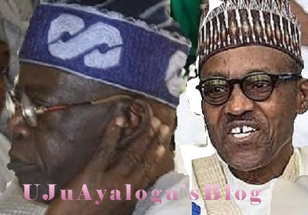 2019 :Asiwaju Tinubu Plays tough allegedly gives Buhari conditions for re-election