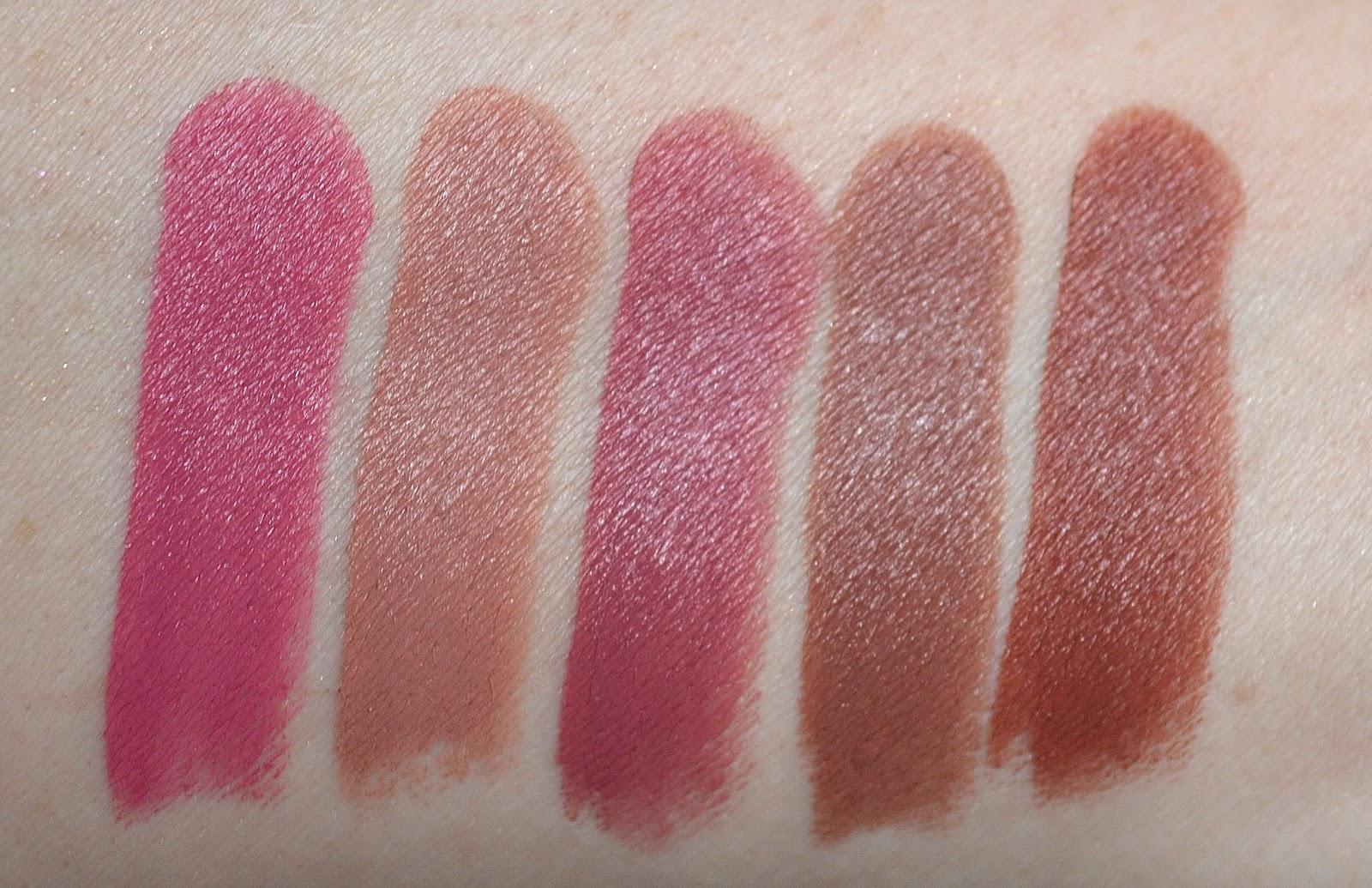 Crème Lux Lipstick by Colourpop #21