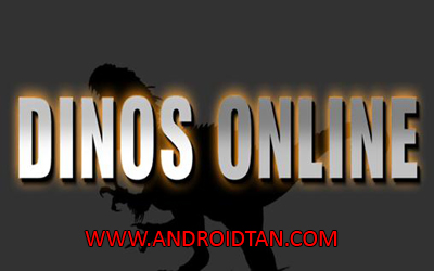 Download Dinos Online Mod Apk + Data Unlimited Money Terbaru 2017