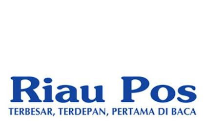 Lowongan Riau Pos Pekanbaru Januari 2019