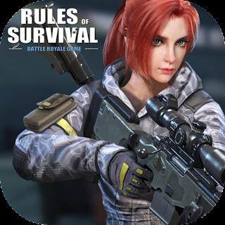 Nạp Kim Cương Rules of Survival