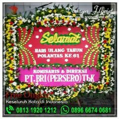 Toko Karangan Bunga Papan Selamat di Bekasi Utara Bekasi