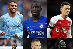 Seputar Pemain Sepakbola Muslim di Liga Inggris