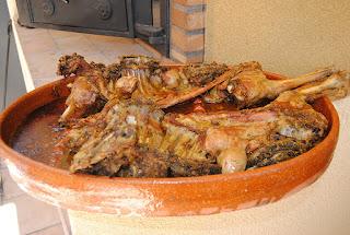 Recetas típicas navideñas de la Región de Murcia