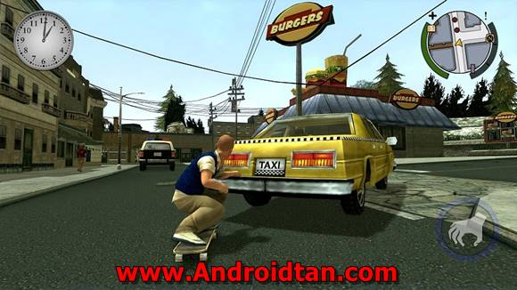 Free Download Bully Anniversary Edition Mod Apk Full Data Android v1.0.0.16 Terbaru 2017