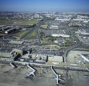 Aéroport de Paris Orly