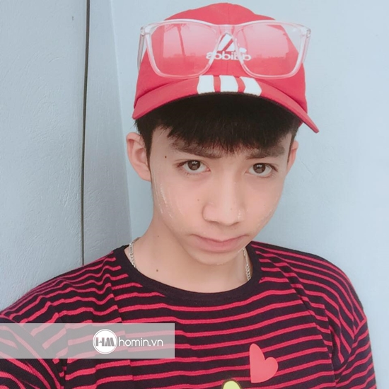 hot face Nguyễn Công Thức 10
