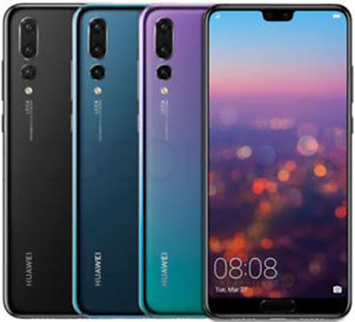 Spesifikasi Huawei P20 Pro                 Huawei P20 Pro ditenagai dengan chipset Kirin 970, CPU delapan inti (octa-core) yang terdiri atas 4 CPU Cortex A73 2,36 GHz dan 4 CPU Cortex A53 1,8 GHz. Untuk sistem operasinya sendiri, smartphone ini akan menjalankan sistem operasi Android 9.0 Oreo. Untuk spesifikasi baterainya smartphone ini terbilang memiliki kapasitas yang cukup besar, yakni 4.000 mAh. Dengan kapasitas baterai sebesar itu, tentu penggunanya akan sangat nyaman karena smartphonenya bisa digunakan dalam waktu lama, dan tidak terlalu sering harus melakukan aktivitas charging. Sementara untuk kebutuhan audionya, Huawei P20 Pro tidak dilengkapi dengan jack audio 3,5 mm. Smartphone ini hanya memberikan pasilitas port USB Type C sebagai alat penghubung smartphonenya. Sementara itu untuk paket pembeliannya, Huawei akan memberikan adaptor audio 3,5 mm.              Untuk penampilannya pabrikan asal China ini dibekali dengan konsep yang mirip iPhone X, yaitu dengan bzel-less dan memiliki sedikit poni pada bagian depannya. Balutan material metal allumunium + glass membuat kesan mewah pada smartphone ini pun semakin nampak. Untuk layarnya sendiri Huawai P20 Pro ini memiliki ukuran 6, 1 inci yang berbahan OLED. Adapun resolusi layar dimilikinya adalah resolusi FHD 1080 x 2240. Hal unik lain yang dimiliki smartphone ini adalah poni (notch) pada bagian atas layarnya. Dimana poni tersebut memiliki softwa