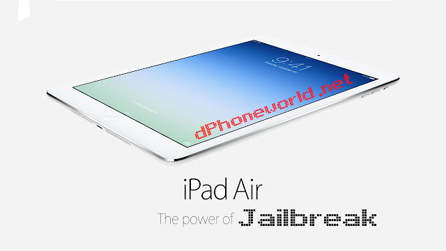 Come fare Jailbreak iPad Air 1 | Guida Pc e Mac