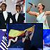[ESPECIAL] O percurso dos países do Big4/Big5 no Festival Eurovisão