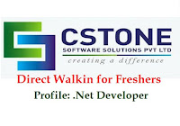 Cstone-Software-Solutions-walkin-freshers