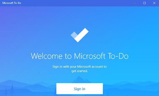 Cara Membuat Reminder dengan Microsoft To-Do